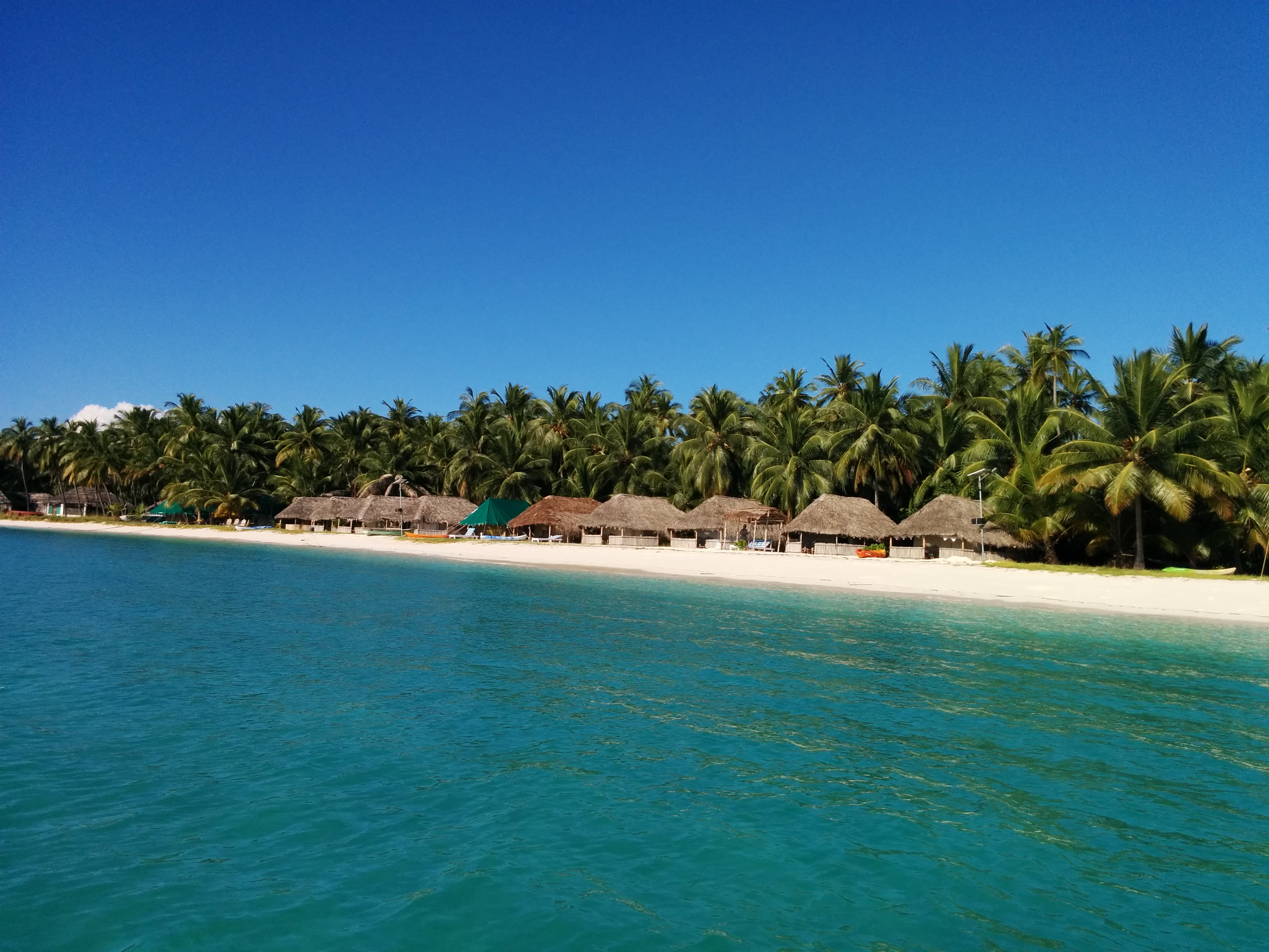 Lakshadweep in pictures…