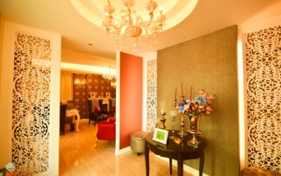 The Star of Sathorn – Home away from home