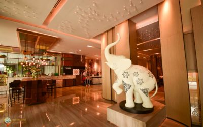 An elegant and luxurious stay in the Heart of Bangkok – Novotel