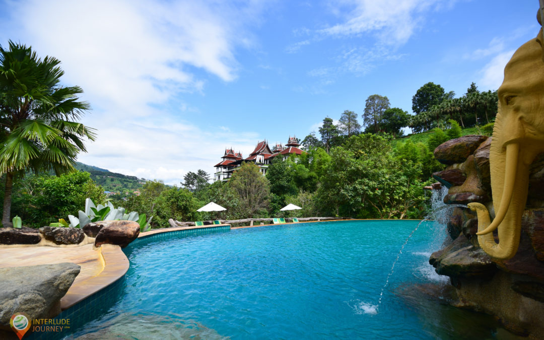 Panviman Chiang Mai Spa Resort – Heaven on earth