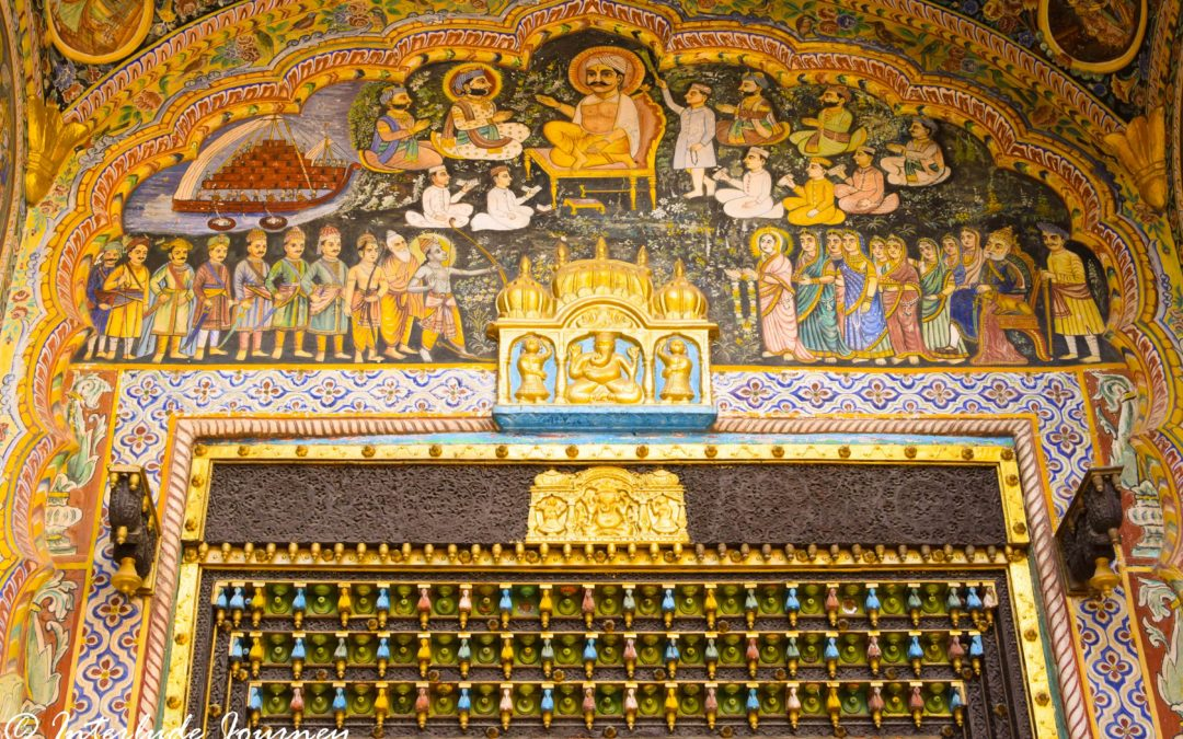 Exploring Shekhawati Havelis- The Open Art Gallery of Rajasthan