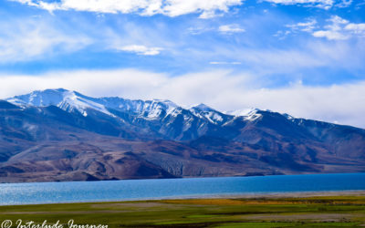 Breathtaking Landscapes from the Hinterland of Ladakh