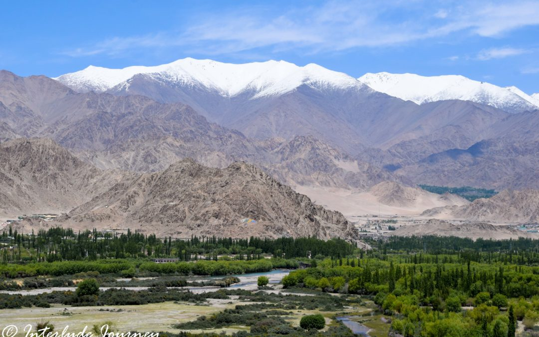 Ten Experiences You should not miss while in Leh